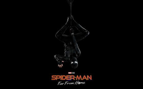 масть, home, паук, мужчина, far, black, stealth