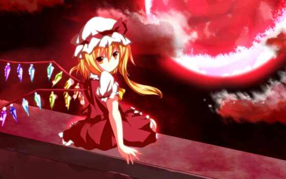 anime, девушка, retina