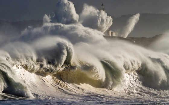 буря, море, природа, point, волна, смотреть, geographic, national, фото, marine, user