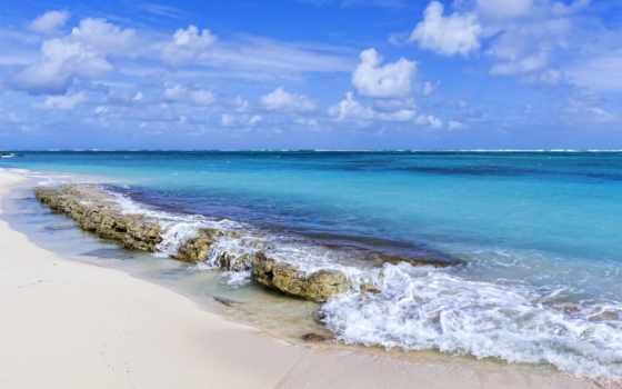 море, ocean, скалы