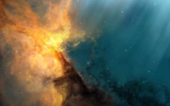 cosmos, universe, art