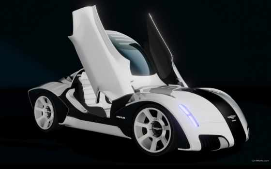 paulin, concept, авто, автомобили, машины, широкоформатные, swedish, photogallery, дек,