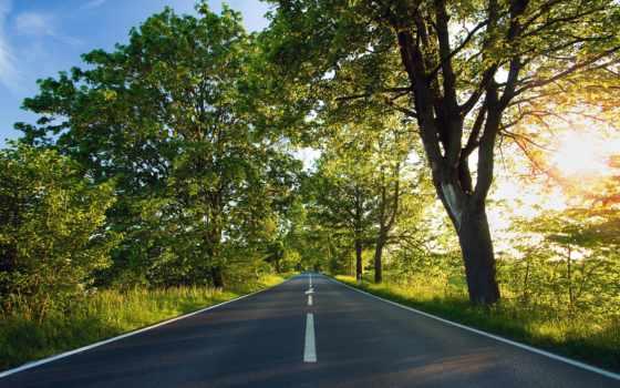 красивые, дороги, дорог, фотографий,
