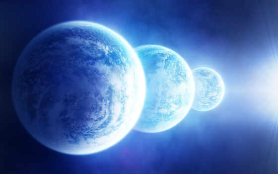 planet, парад, планеты,