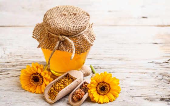 мед, продуктов, time, одним, меда,