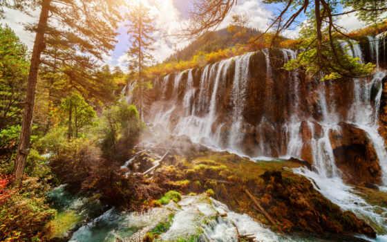 плачущий, осени, водопады, торрент, name, раздаваемый, материал, файлов, осенние, лесные,