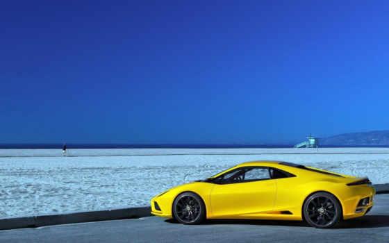 lotus, машины, evora