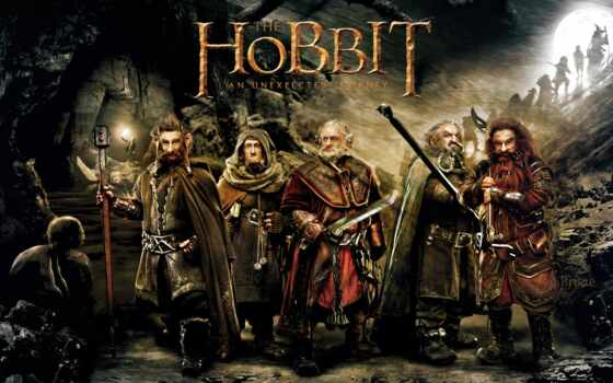 hobbit, travel, нежданное Фон № 79953 разрешение 1920x1080