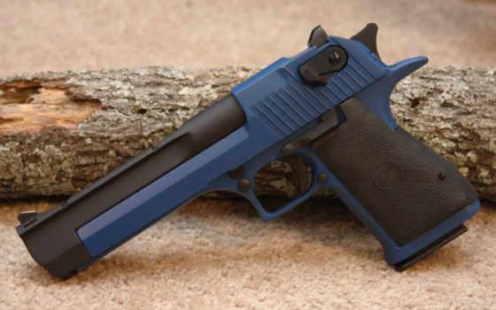 пустыня, орлан, оружие, custom, пистолет,, concept, men,