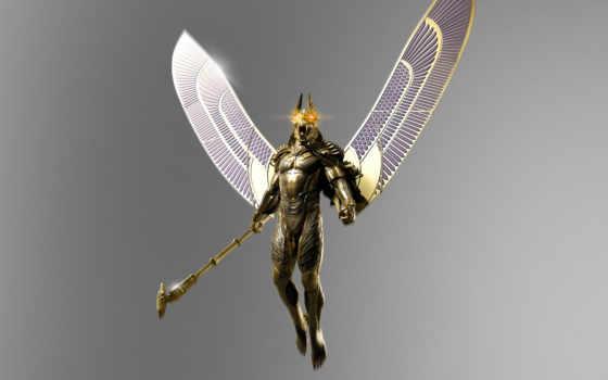 египет, gods, god