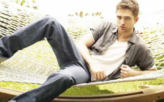 robert, pattinson, мужчины