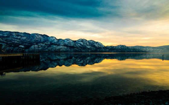 mac, природа, горы