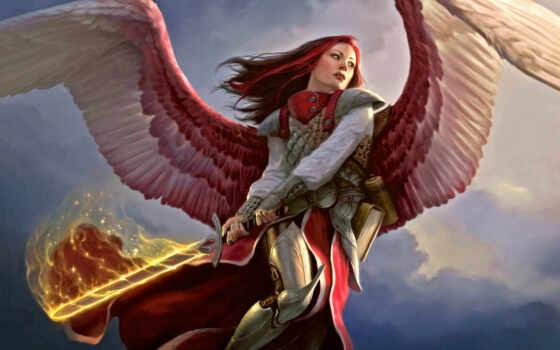 angel, art, ангела, арта, illustration, digital, anim, автор