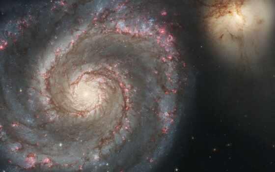 galaxy, whirlpool