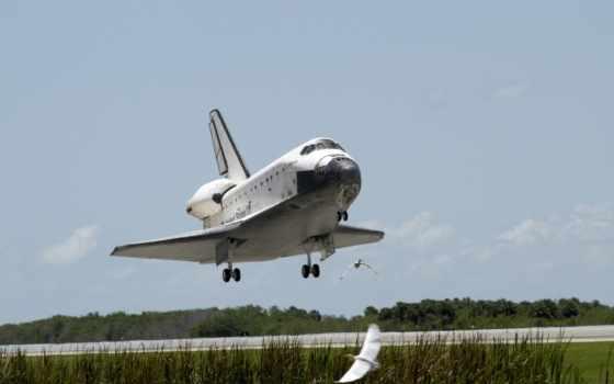 shuttle, космос, cosmic