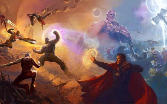 бесконечность, avenger, war, татуировка, marvel