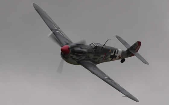 messerschmitt, авиация