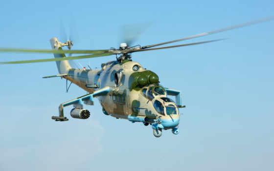 ми, ukraine, испытания, вертолета, боевого, начаты, модернизированн, модернизировано,