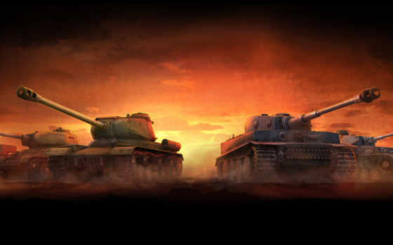 tanks, world, wot, танков,