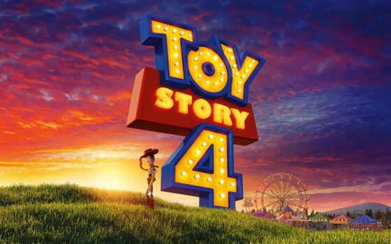 toy, story, movie, new, direct, woody, когда, плакат, кинотеатр, показать
