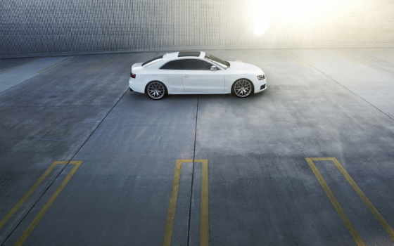 audi, wide, angle, white, desktop,