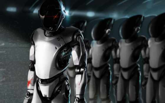 кровь, киборги, фэнтези, роботы, robot, андроиды, механизм,