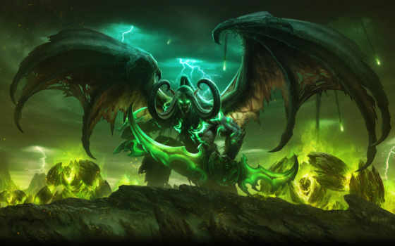 warcraft, world, legion