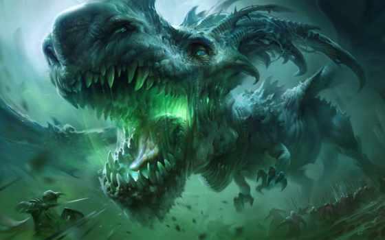 fantasy, стиле, существа, фэнтези, драконы, дракон, art, драконы, категория,