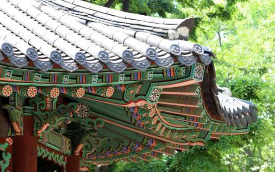 korea, pixabay, belvedere, аттракцион, tourist, domain, public, landscape
