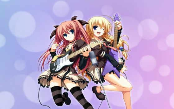 akatsuki, music