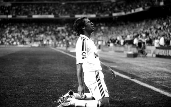 real, madrid, raul