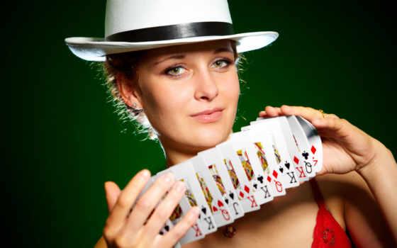 покер, карты,