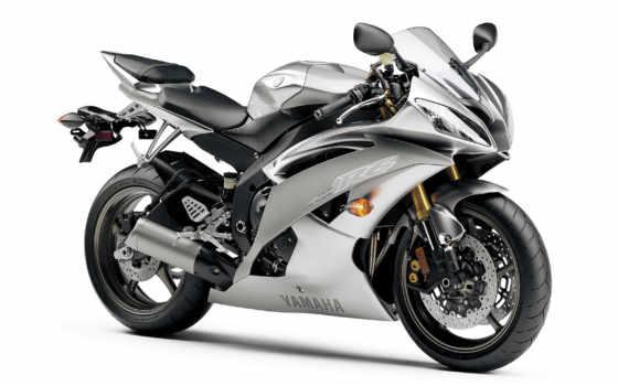 yamaha, yzf, мотоцикл Фон № 123488 разрешение 1280x800