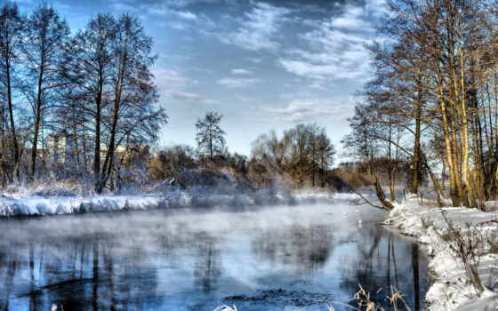 природа, зимняя, winter, леса, страница, горы, png, тематика, красивые, картинка, sunt,