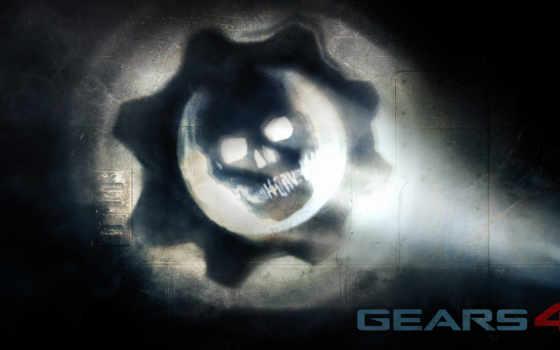 war, gears, xbox Фон № 118539 разрешение 3840x2160