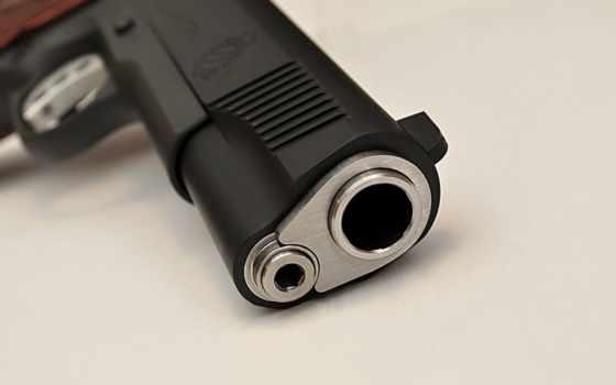springfield, armory, pistol, handgun,