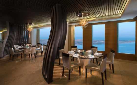 abu, dhabi, sofitel, corniche, hotel, даби, reviews, best, tripexpert,