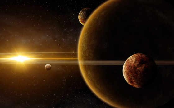 космос, арт Фон № 24650 разрешение 2560x1600