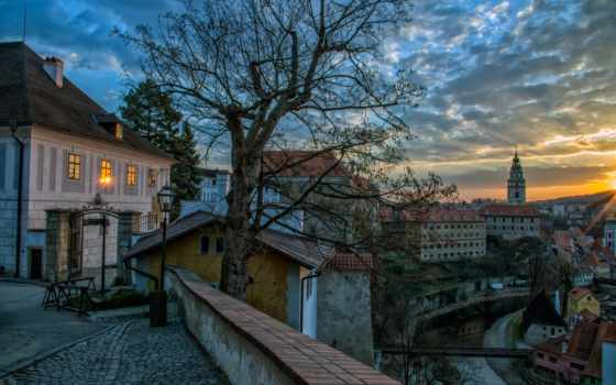 free, крумлов, architecture