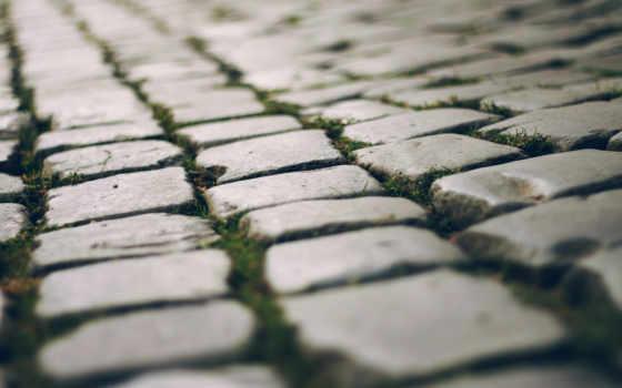 брусчатка, тротуарная, плитка, мостовая, макро, брусчатки, цены, камень, укладка,
