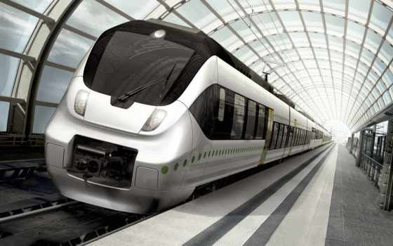 metro, поезд, railroad, crossing, станция, rail, природа, systems, скорость,