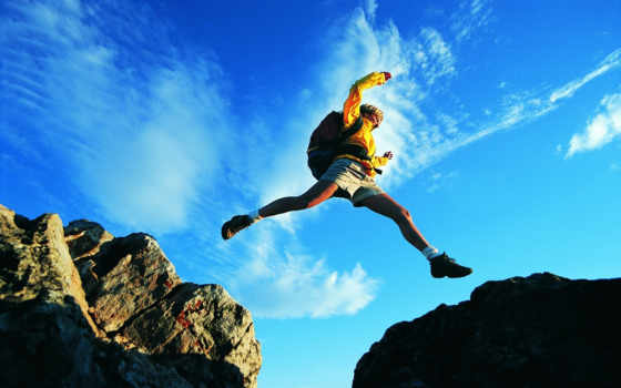 картинка, спорт, динамика, мнгновение, climbing, rock,