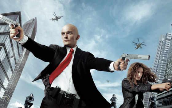 агент, хитмэн, hitman, фильмы, убийца, сниматься, кинотеатр,