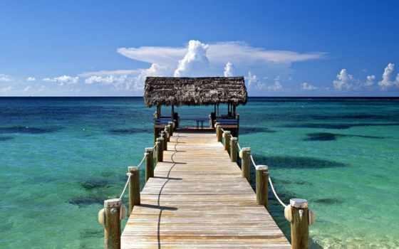 острова, багамские, остров