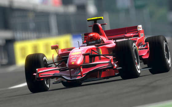ferrari, mclaren, halal, race, video, schumacher, formula, lyesl, michael,