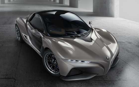 yamaha, car, concept, авто, sports, block, показать, автомобилей,