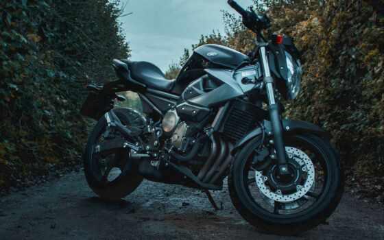 мотоцикл, мото, bottom, взгляд, black, ниже, телефон, bike, smartphone