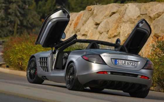 car, технические, характеристики