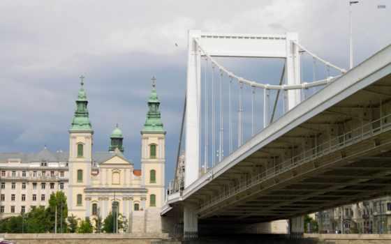 world, budapest, hungary, desktop, мост,