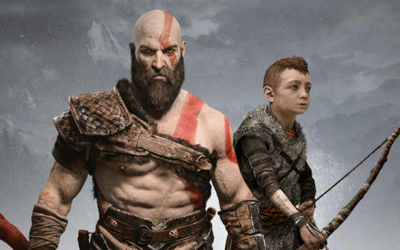 war, god, kratos, игры, ди, you,